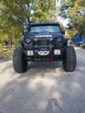Jeep Wrangler RUBICON 3.6L Super tuning