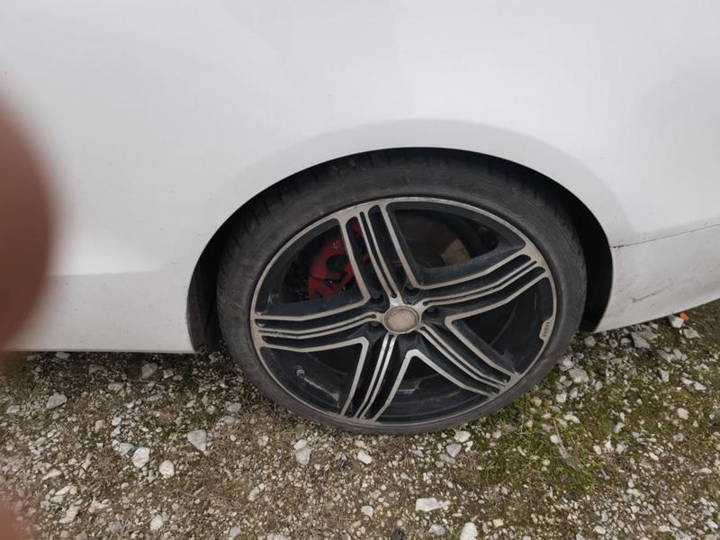 Audi A5 2.7tdi, снимка 5