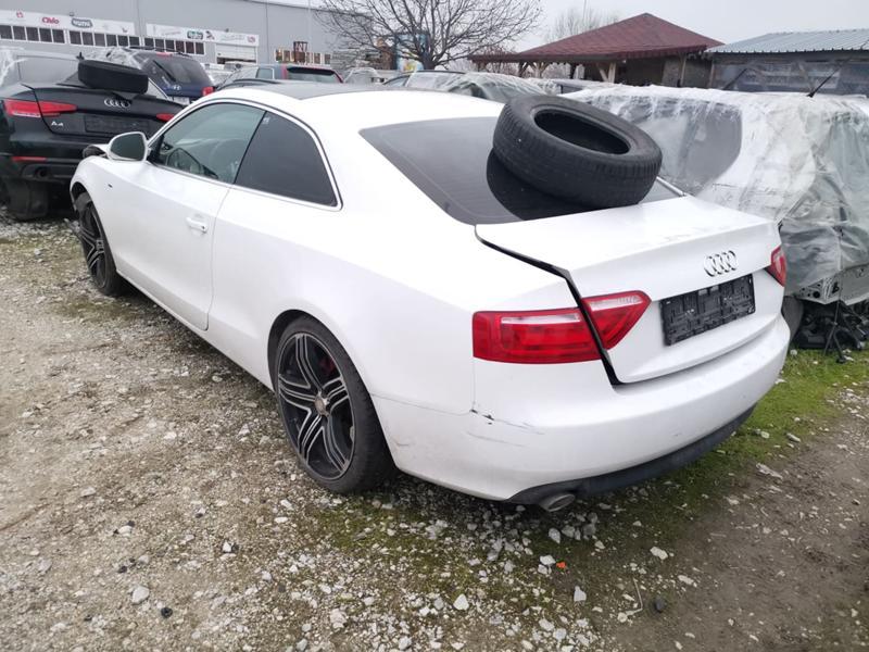 Audi A5 2.7tdi, снимка 2