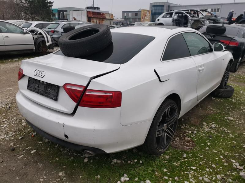 Audi A5 2.7tdi, снимка 1