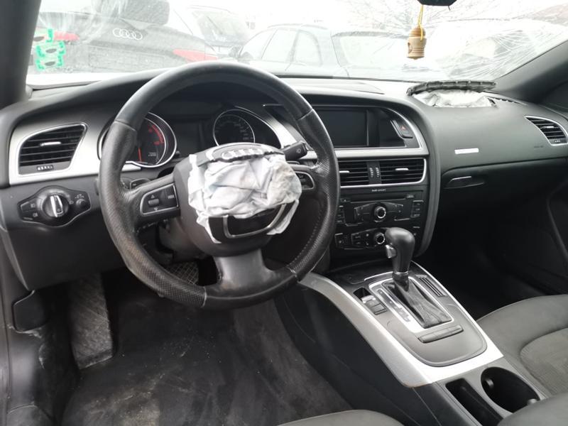 Audi A5 2.7tdi, снимка 10