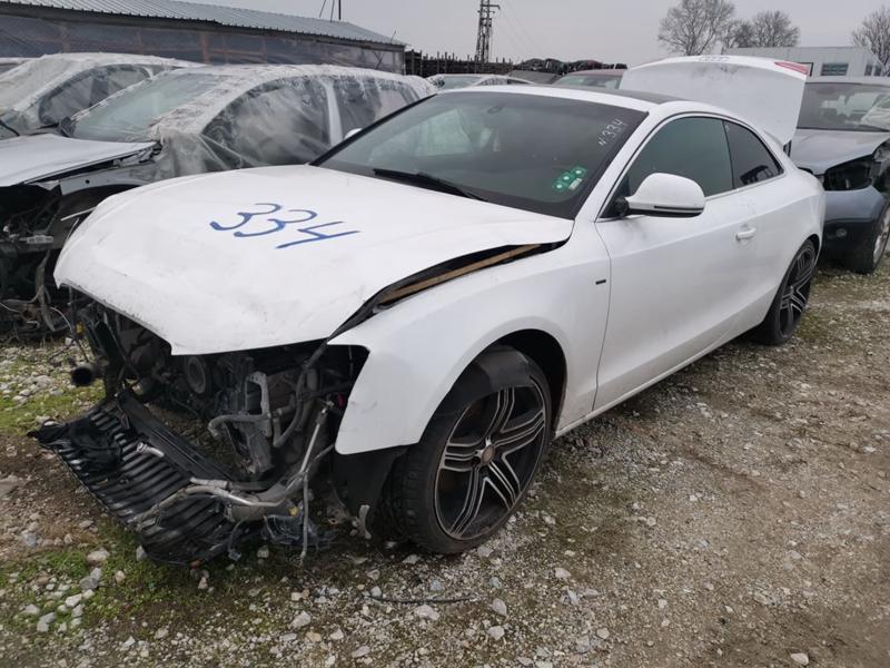 Audi A5 2.7tdi, снимка 4