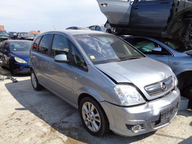 Opel Meriva 1,7cdti, снимка 1