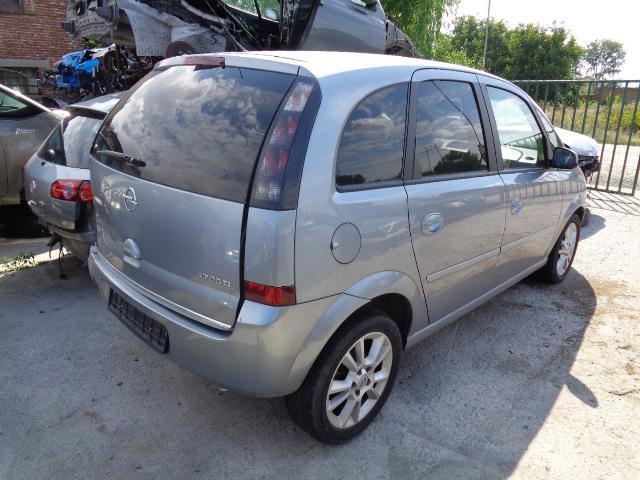 Opel Meriva 1,7cdti, снимка 2