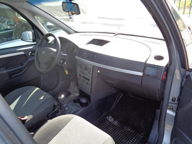 Opel Meriva 1,7cdti, снимка 4
