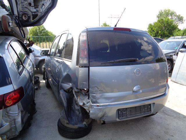 Opel Meriva 1,7cdti, снимка 3