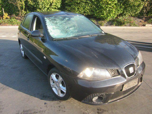 Seat Ibiza 1.2 12V, 70ps, BXV