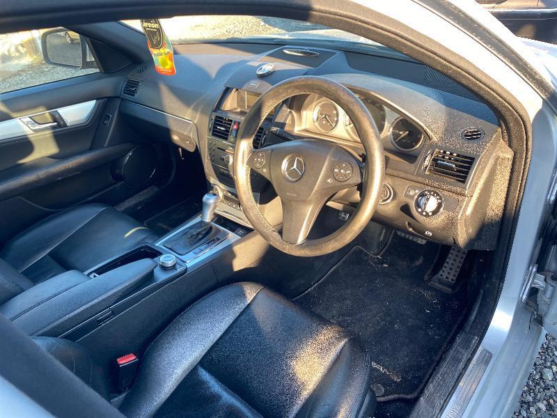 Mercedes-Benz C 320 На части, снимка 7