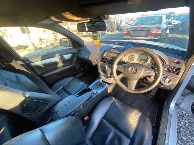 Mercedes-Benz C 320 На части, снимка 11