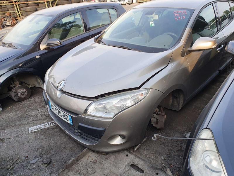 Renault Megane 1.5/1.9 DCi/1.6i