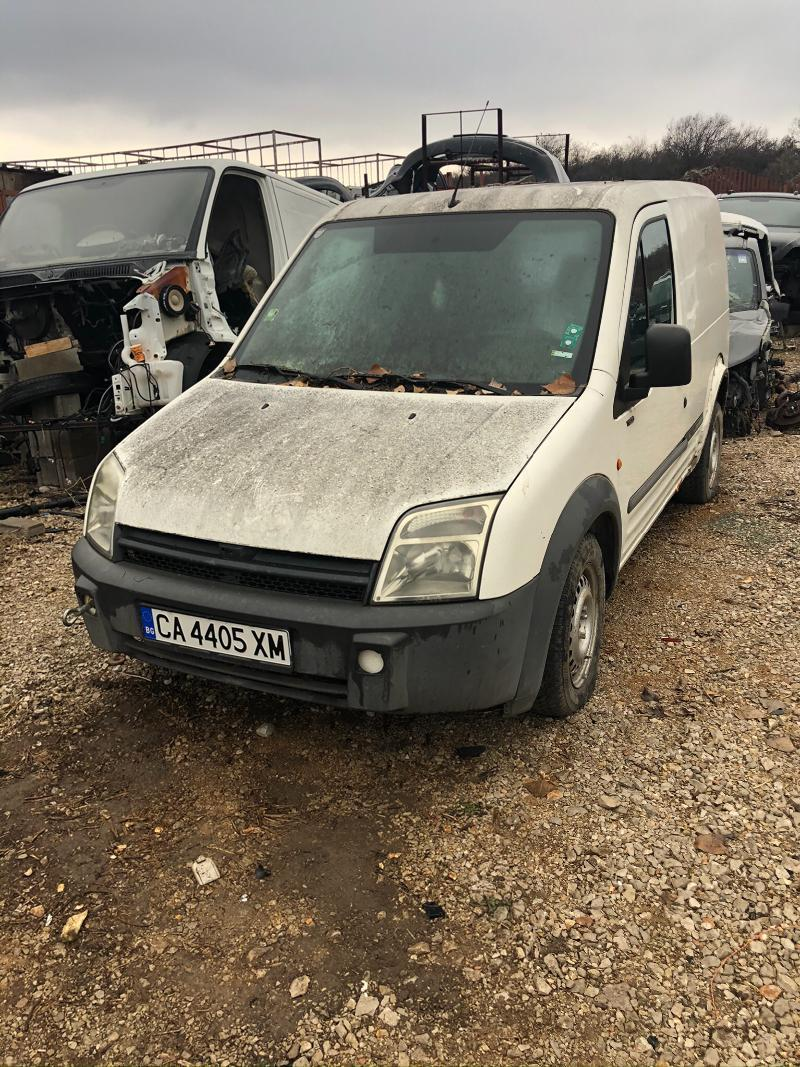 Ford Connect 1.8 TDDI 75ps