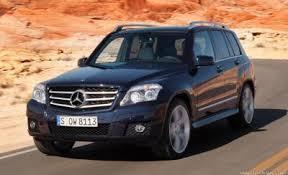 Mercedes-Benz GLK 2.5