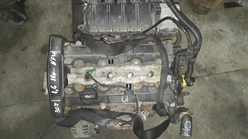 Двигател за Сеат и VW 1,6 75к. тип на мотора ABU