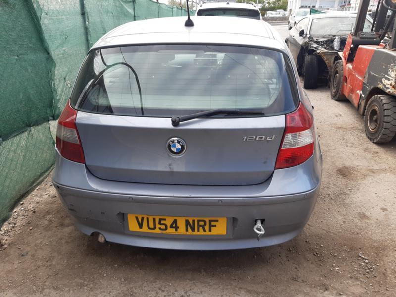 BMW 120, снимка 3