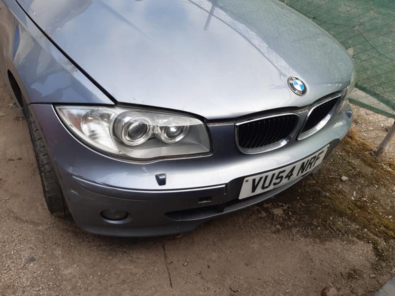 BMW 120, снимка 1