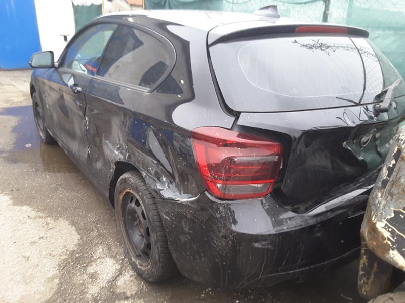 BMW 116 116i, снимка 2