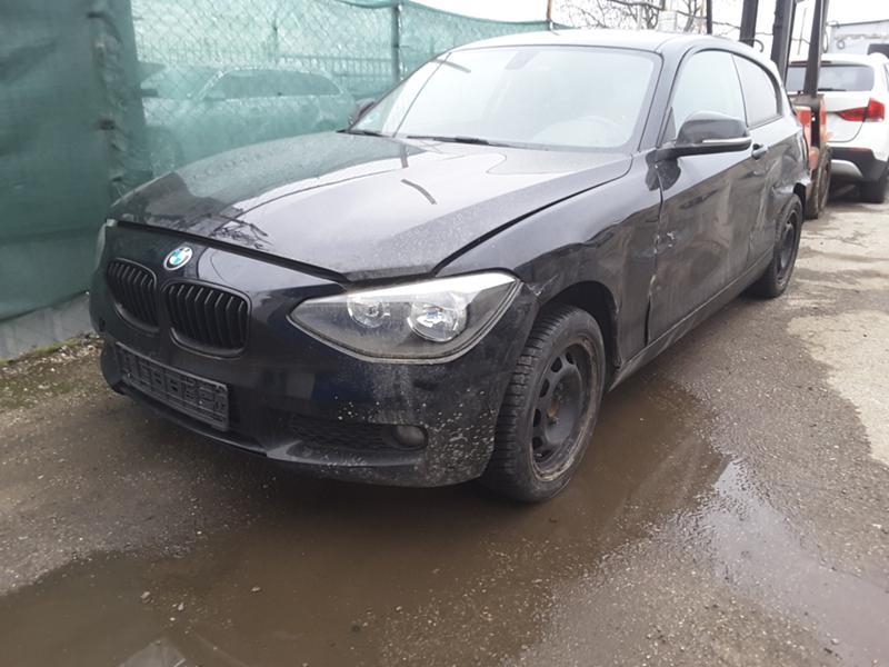 BMW 116 116i, снимка 4
