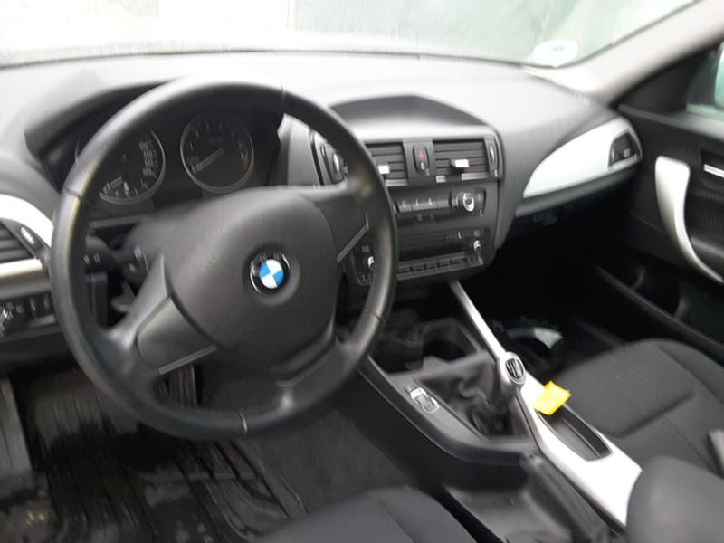 BMW 116 116i, снимка 1