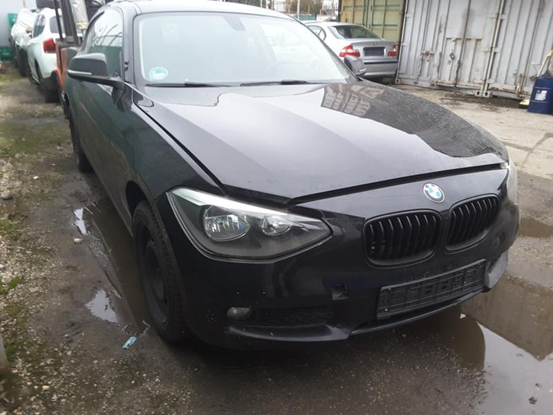 BMW 116 116i, снимка 3