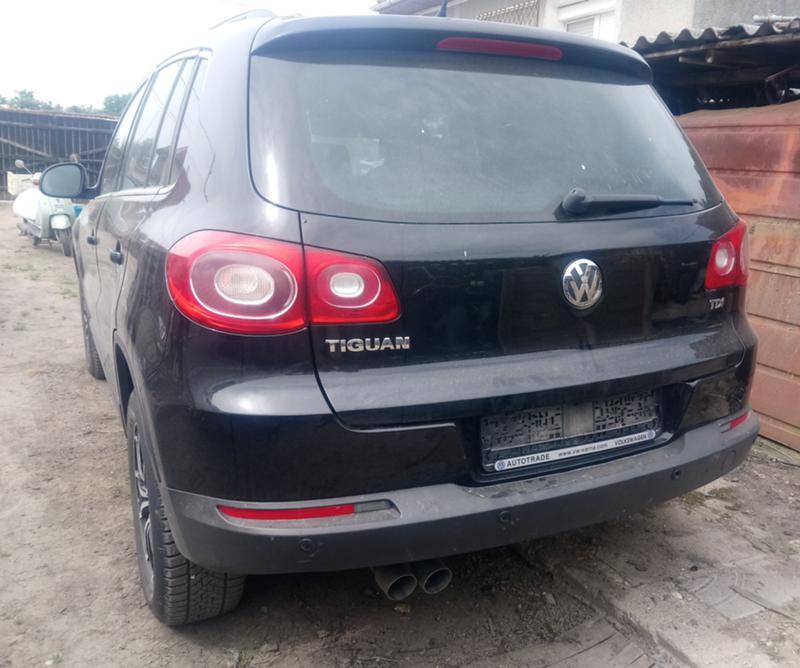 VW Tiguan 2.0 TDI 4motion, снимка 2