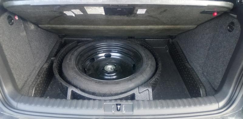 VW Tiguan 2.0 TDI 4motion, снимка 9