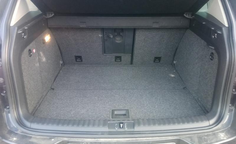 VW Tiguan 2.0 TDI 4motion, снимка 8