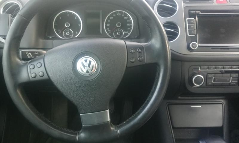 VW Tiguan 2.0 TDI 4motion, снимка 13