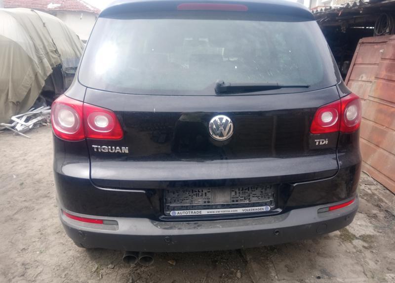 VW Tiguan 2.0 TDI 4motion, снимка 3
