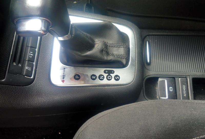 VW Tiguan 2.0 TDI 4motion, снимка 15