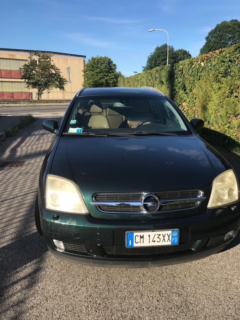 Opel Vectra 2.2 cdti