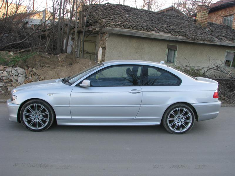 BMW 330 cd m pack 204k.s., снимка 4