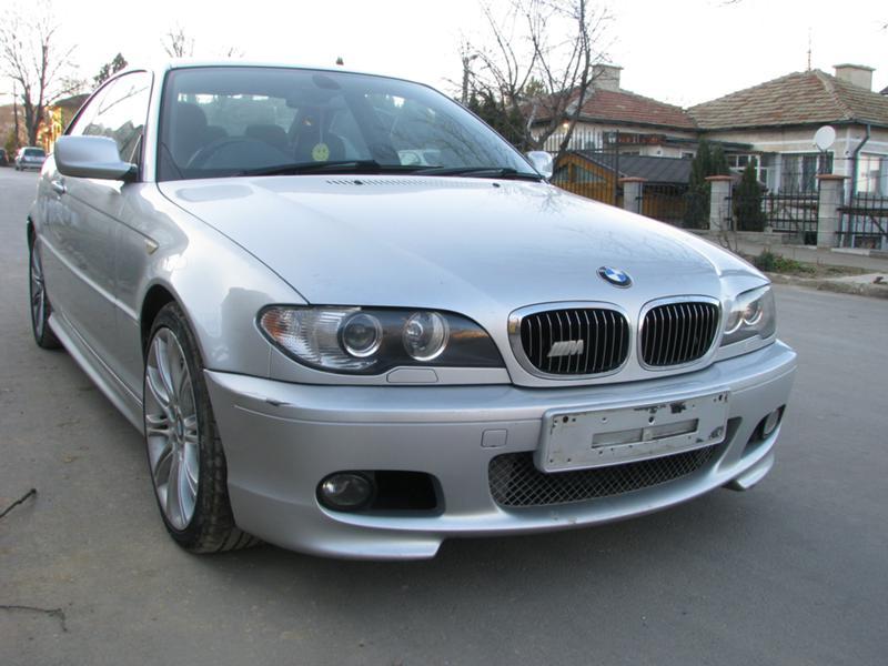 BMW 330 cd m pack 204k.s., снимка 2