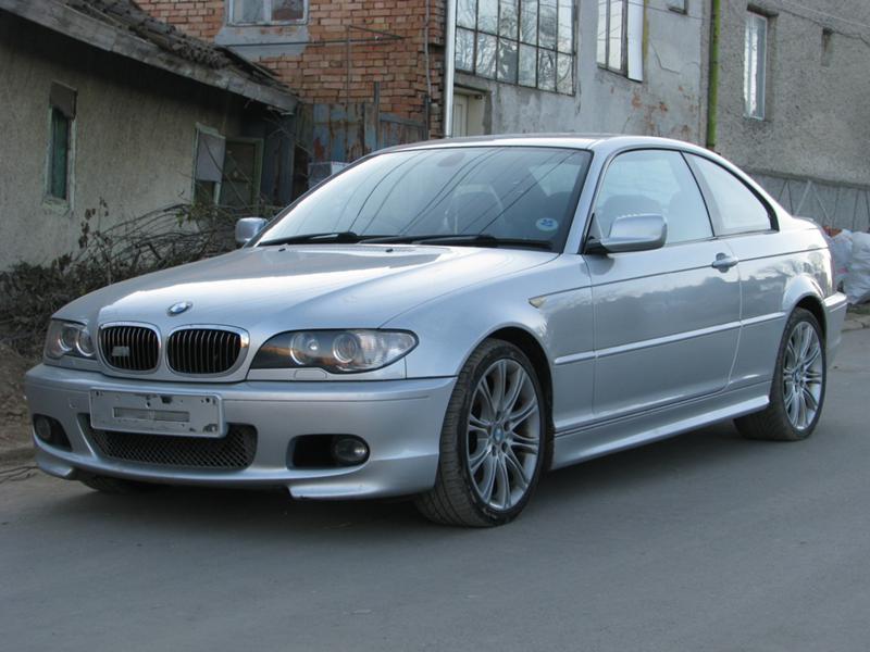 BMW 330 cd m pack 204k.s., снимка 3