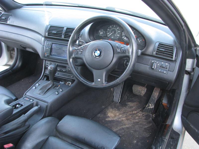 BMW 330 cd m pack 204k.s., снимка 9