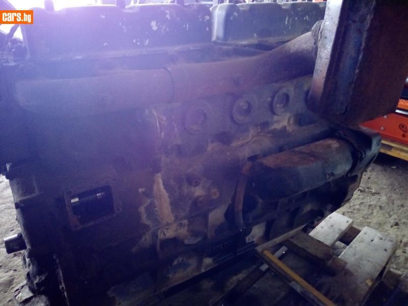 Двигател от Зетор 12111