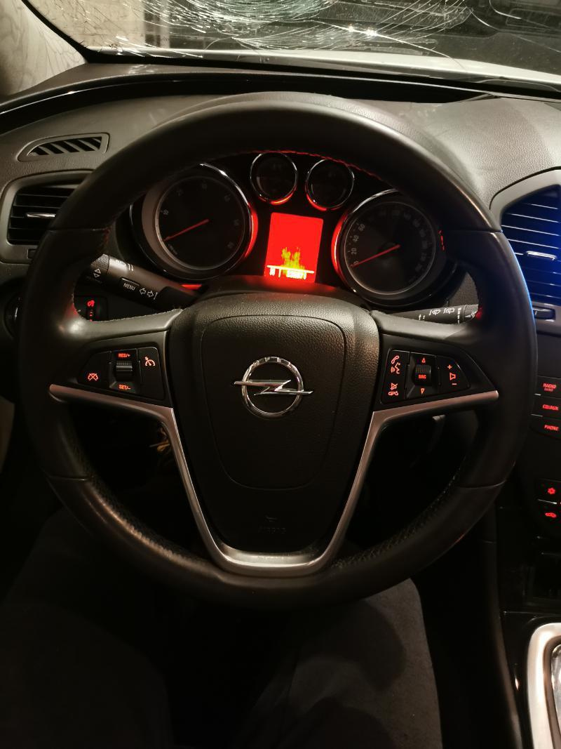 Opel Insignia 2.0d 160 COSMO, снимка 4