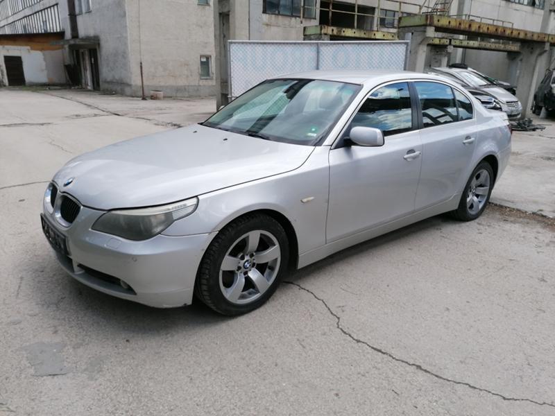 BMW 520 525D 520D 530D