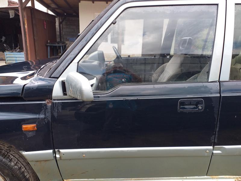 Suzuki Vitara 1.6 97к.с., снимка 6