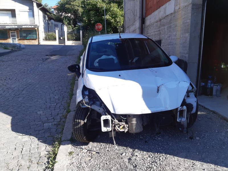 Ford Fiesta 1.5d