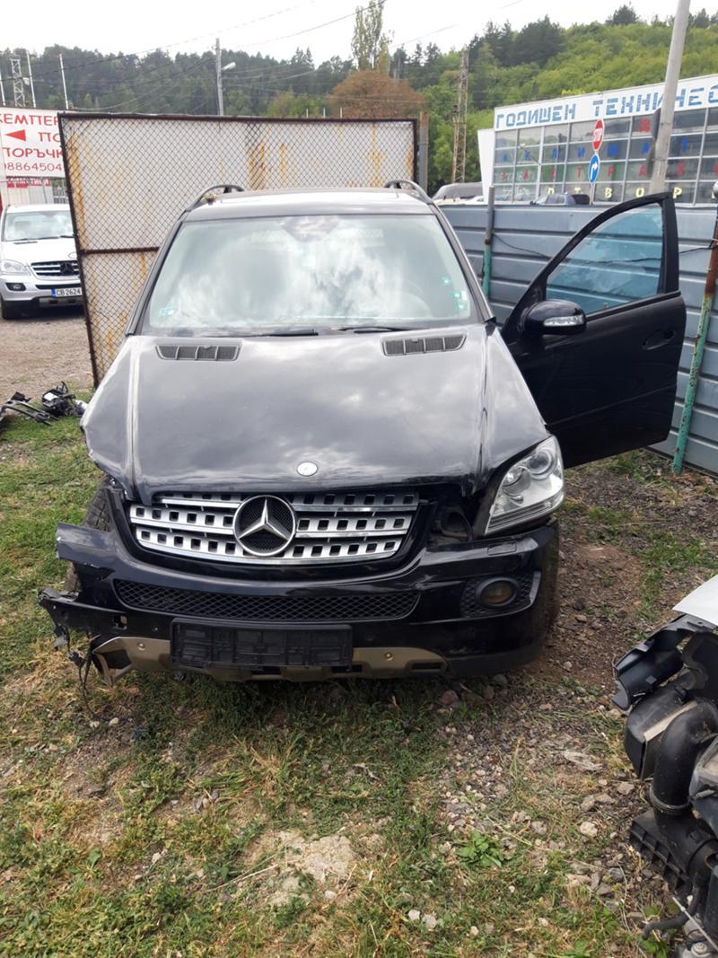 Mercedes-Benz ML 320 3.2cdi   OFFroad packet НА ЧАСТИ