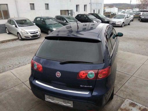 Fiat Croma 1.9 Multijet 150 к. с. , снимка 4