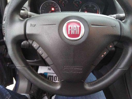 Fiat Croma 1.9 Multijet 150 к. с. , снимка 9