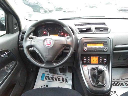 Fiat Croma 1.9 Multijet 150 к. с. , снимка 6