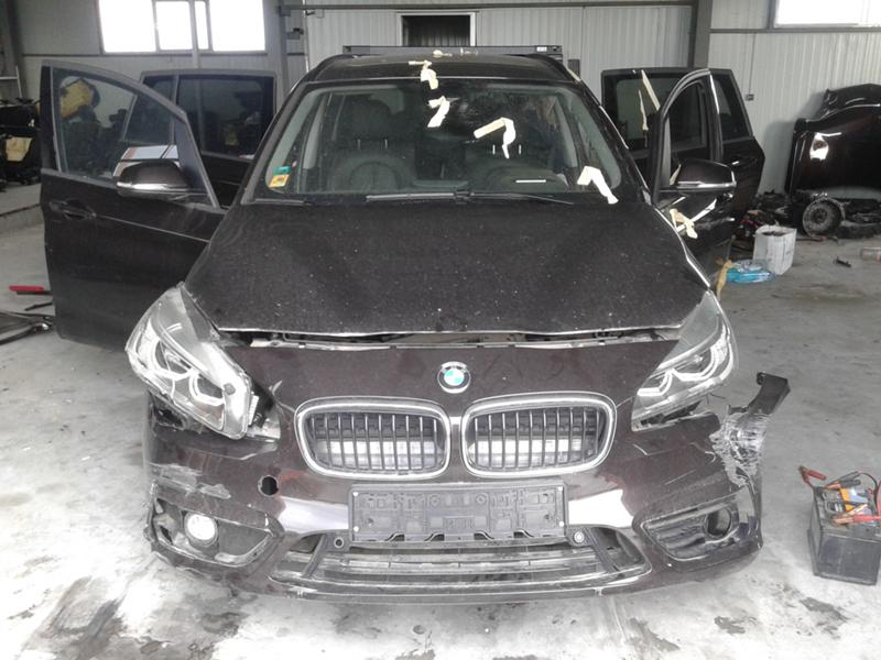 BMW 2 Gran Tourer 2.0d