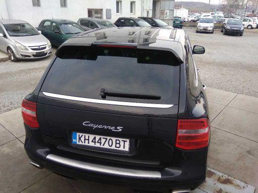 Porsche Cayenne 3.0 d  239к.с ПЕРФЕКТЕН , снимка 4