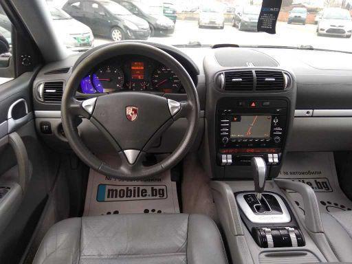 Porsche Cayenne 3.0 d  239к.с ПЕРФЕКТЕН , снимка 5