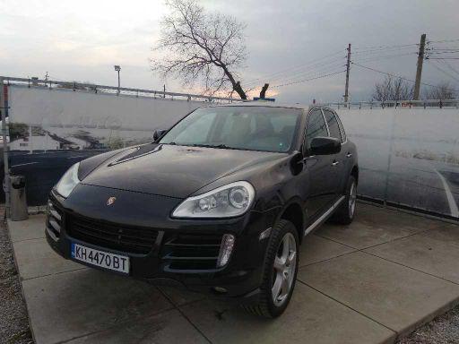 Porsche Cayenne 3.0 d  239к.с ПЕРФЕКТЕН