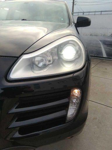 Porsche Cayenne 3.0 d  239к.с ПЕРФЕКТЕН , снимка 17