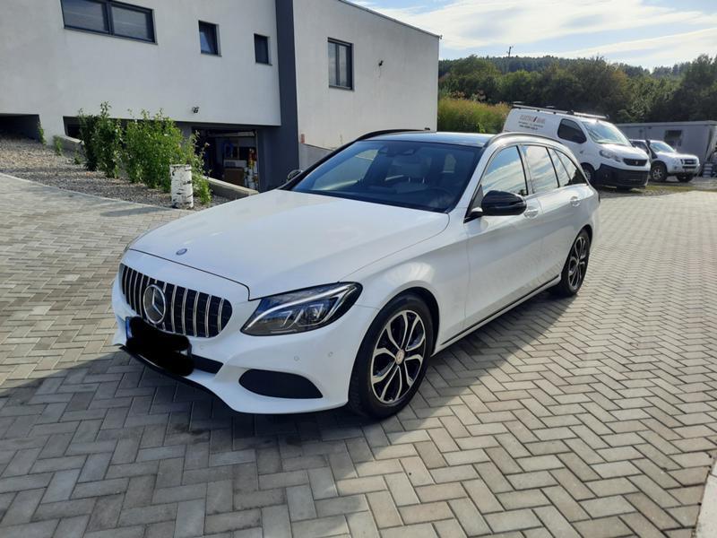 Mercedes-Benz C 250 ,4MAT,FULL,Top.service!!!