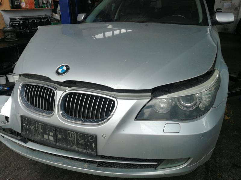 BMW 530 XI, снимка 1